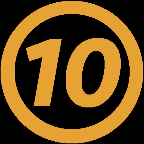 10 КЮ